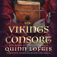 The Viking's Consort