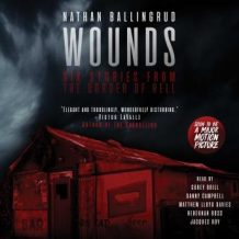The Wounds: Six Stories from the Border of Hell