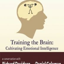 Training the Brain: Cultivating Emotional Skills