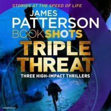 Triple Threat: BookShots