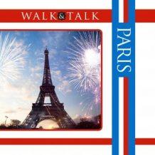 Walk and Talk Paris