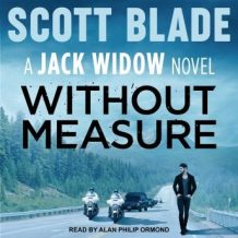 Without Measure: A Jack Widow Novel