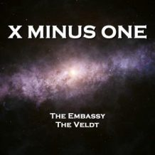 X Minus One  - Dr Grimshaw's Sanitorium & Nightmare